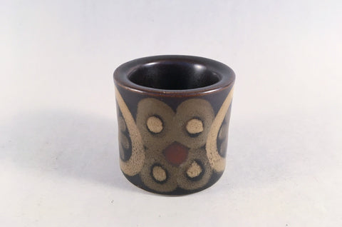 Denby - Arabesque - Egg Cup - The China Village