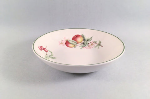"Marks & Spencer - Ashberry - Cereal Bowl - 7"" - The China Village"