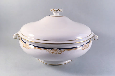 Wedgwood - Cavendish - Vegetable Tureen - The China Village