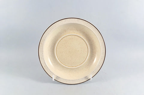 "Poole - Broadstone - Breakfast Saucer - 6"" - The China Village"