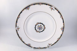 "Wedgwood - Osborne - Dinner Plate - 10 3/4"" - The China Village"