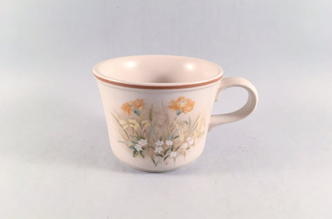"Marks & Spencer - Field Flowers - Teacup - 3 5/8 x 2 3/4"" - The China Village"