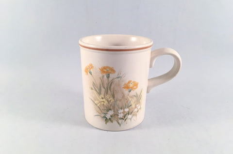 "Marks & Spencer - Field Flowers - Mug - 3 1/4 x 3 7/8"" - The China Village"