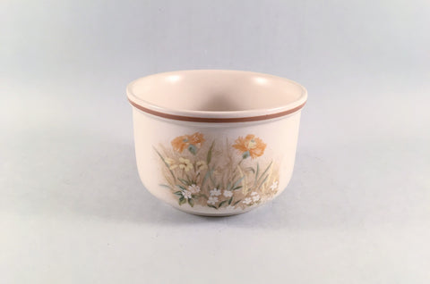 "Marks & Spencer - Field Flowers - Sugar Bowl - 4 1/8"" - The China Village"