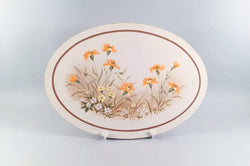 "Marks & Spencer - Field Flowers - Trivet - 11"" - The China Village"