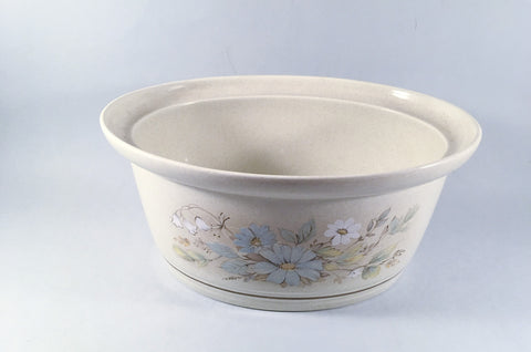 Royal Doulton - Florinda - Casserole Dish - 3 1/2pt - Base Only - The China Village