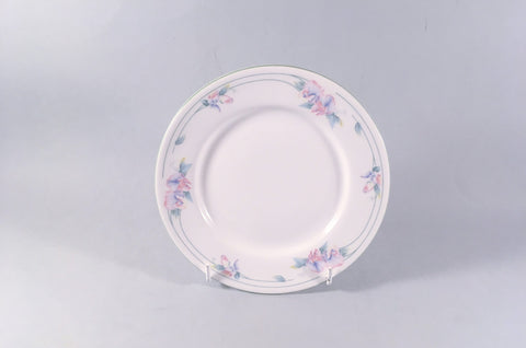 "Aynsley - Little Sweetheart - Side Plate - 6 3/8"" - The China Village"