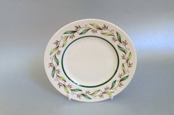 "Royal Doulton - Almond Willow - Side Plate - 6 1/2"" - The China Village"