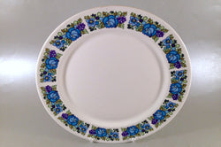 "Ridgway - Amanda - Dinner Plate - 10 5/8"" - The China Village"