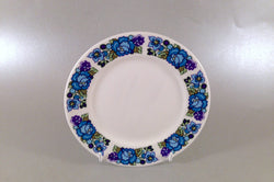 "Ridgway - Amanda - Side Plate - 6 3/8"" - The China Village"