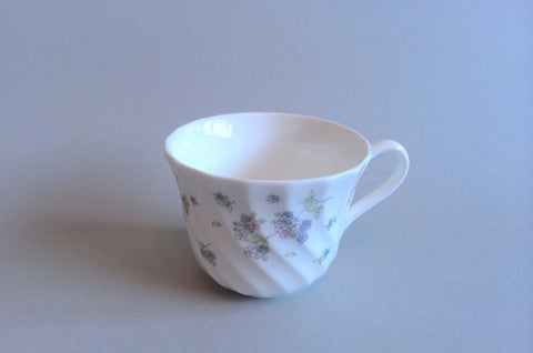 "Wedgwood - April Flowers - Teacup - 3 1/2"" x 2 5/8"" - The China Village"