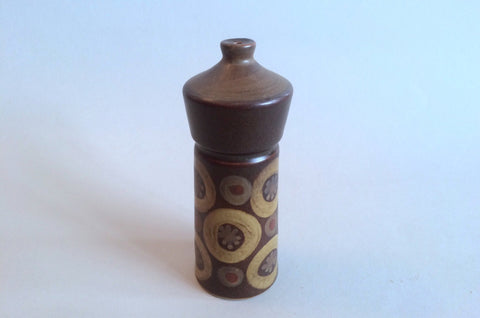 Denby - Arabesque - Salt Pot - The China Village