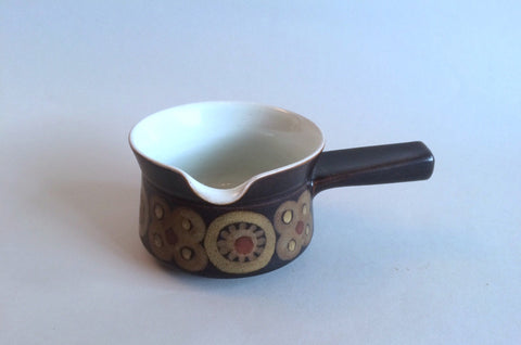 Denby - Arabesque - Gravy Jug - The China Village