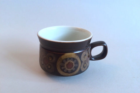 "Denby - Arabesque - Teacup - 3 1/4"" x 2 1/2"" - The China Village"
