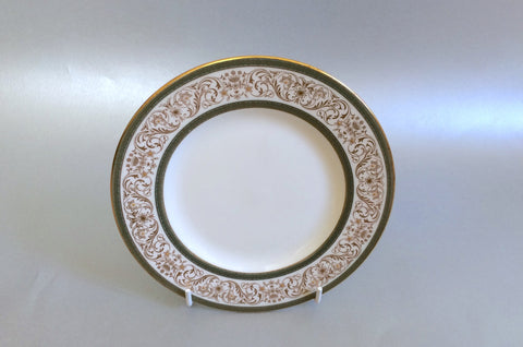 "Minton - Aragon - Side Plate - 6 1/2"" - The China Village"
