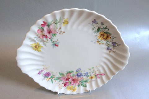 "Royal Doulton - Arcadia - Bread & Butter Plate - 10 1/4"" - The China Village"