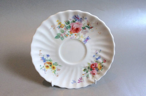 "Royal Doulton - Arcadia - Tea Saucer - 6"" - The China Village"
