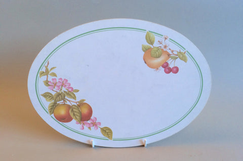 "Marks & Spencer - Ashberry - Trivet - 11"" x 8"" - The China Village"