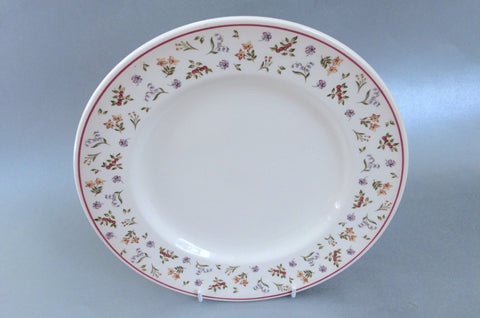 "BHS - Ashley - Dinner Plate - 9 7/8"" - The China Village"