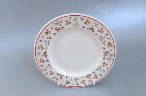 "BHS - Ashley - Side Plate - 6 7/8"" - The China Village"