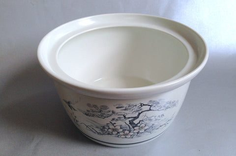 Royal Doulton - Asian Dawn - Casserole Dish - 3 1/2pt (Base Only) - The China Village