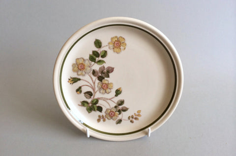 "Marks & Spencer - Autumn Leaves - Side Plate - 6 5/8"" - The China Village"