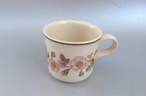 "Marks & Spencer - Autumn Leaves - Teacup - 3 3/8 x 2 7/8"" - The China Village"