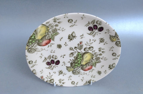 "Johnsons - Autumn's Delight - Side Plate - 7 1/4"" - The China Village"