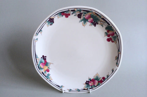 "Royal Doulton - Autumn's Glory - Dinner Plate - 10 5/8"" - The China Village"