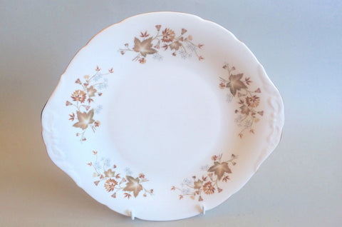 Colclough - Avon - Bread & Butter Plate - 10 3/8""