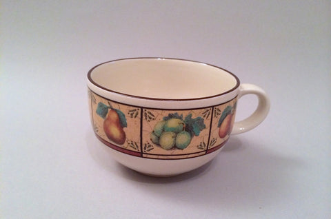 "Staffordshire - Banbury Fayre - Teacup - 3 3/4"" x 2 1/2"" - The China Village"