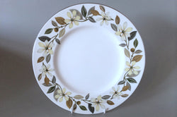 "Wedgwood - Beaconsfield - Dinner Plate - 10 3/4"" - The China Village"
