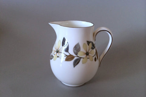 Wedgwood - Beaconsfield - Milk Jug - 1/2pt - The China Village