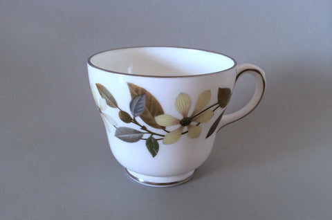 "Wedgwood - Beaconsfield - Teacup - 3 1/4"" x 2 3/4"" - The China Village"