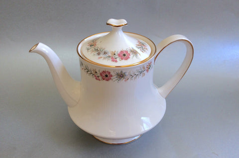 Paragon - Belinda - Teapot - 1 3/4pt - The China Village
