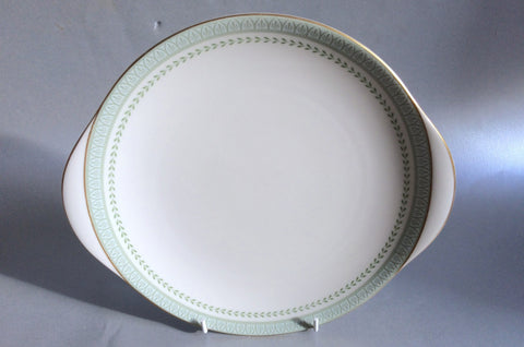 "Royal Doulton - Berkshire - Bread & Butter Plate - 10 3/8"" - The China Village"