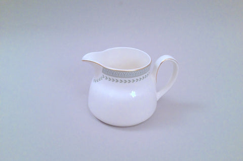 Royal Doulton - Berkshire - Cream Jug - 1/4pt - The China Village