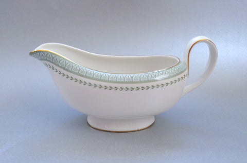 Royal Doulton - Berkshire - Sauce Boat - The China Village