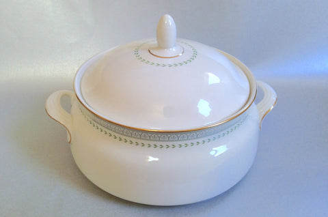 Royal Doulton - Berkshire - Vegetable Tureen - Handled - The China Village