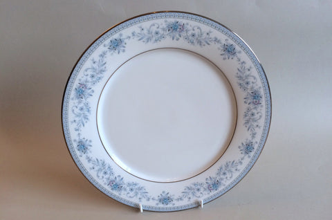 "Noritake - Blue Hill - Dinner Plate - 10 1/2"" - The China Village"