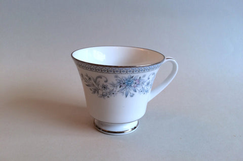 "Noritake - Blue Hill - Teacup - 3 1/2"" x 3"" - The China Village"