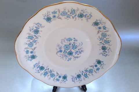"Colclough - Braganza - Bread & Butter Plate - 10 1/2"" - The China Village"