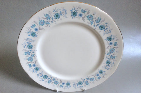 "Colclough - Braganza - Dinner Plate - 10 5/8"" - The China Village"