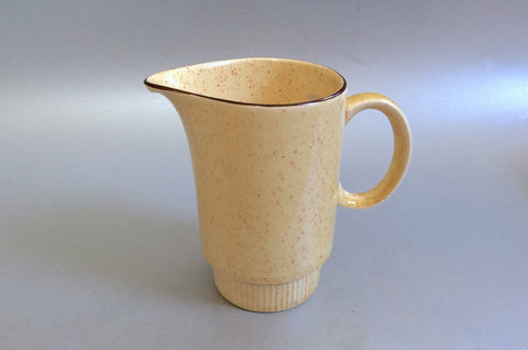 Poole - Broadstone - Milk Jug - 1/2pt - The China Village