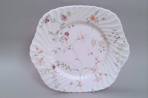 "Wedgwood - Campion - Bread & Butter Plate - 10 1/2"" - The China Village"