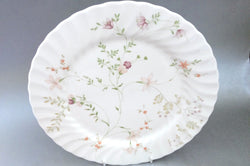 "Wedgwood - Campion - Dinner Plate - 11"" - The China Village"