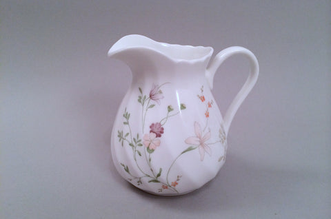 Wedgwood - Campion - Milk Jug - 1/2pt - The China Village