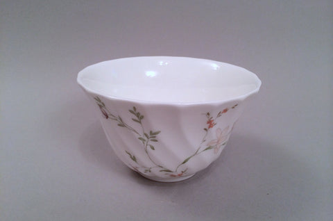 "Wedgwood - Campion - Sugar Bowl - 4 1/2"" - The China Village"
