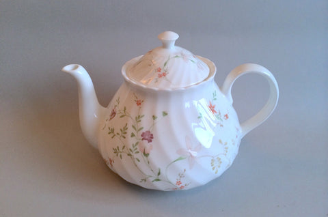 Wedgwood - Campion - Teapot - 2 1/4pt - The China Village