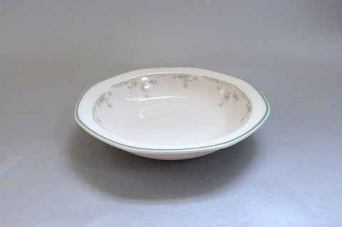 "Royal Doulton - Caprice - Fruit Saucer - 6 1/4"" - The China Village"